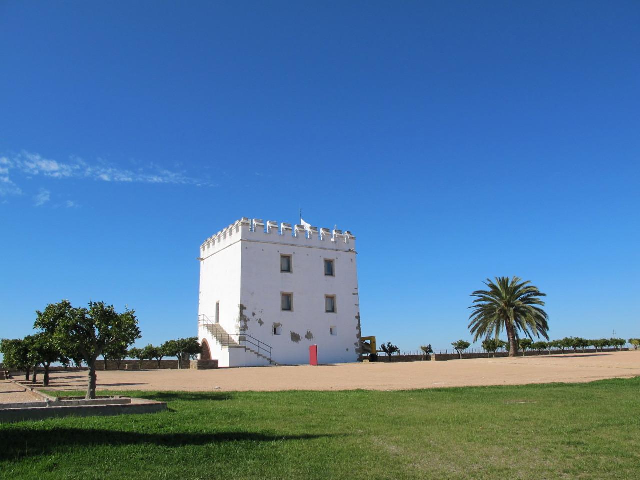 Foto: Torre do Esporão
