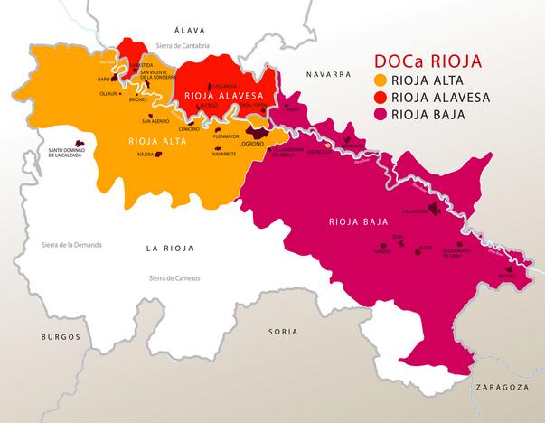 Denominación de Origem Calificada Rioja
